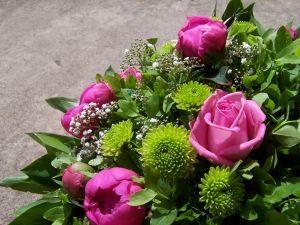 kwiaty na święcenia kapłańkie